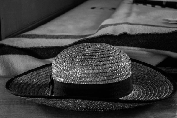 The Straw Hat thumbnail