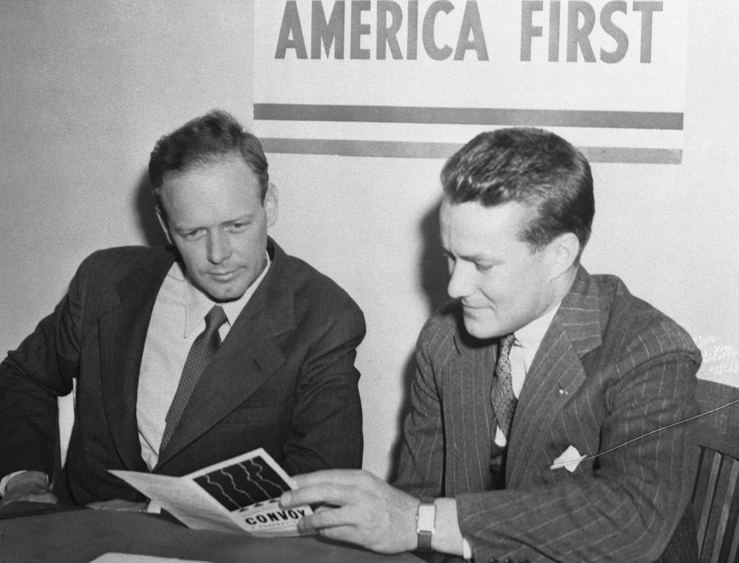 The True History Behind 'The Plot Against America'