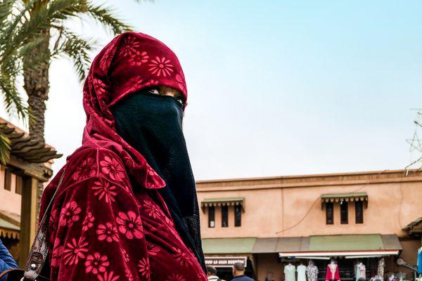 Berber woman thumbnail