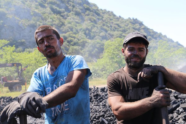 Coal Workers thumbnail