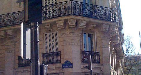 """The """"Roo de Loo"""" in Paris"""