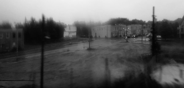 Rainy Day in East Baltimore thumbnail