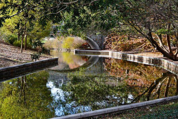 """The Gift"" at Norfolk Botanical Gardens. thumbnail"