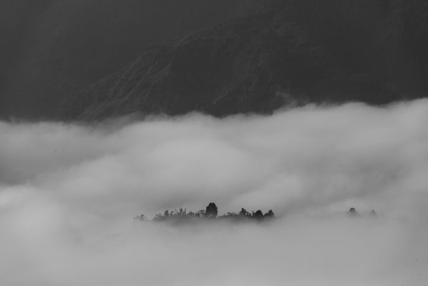 Island in the clouds thumbnail