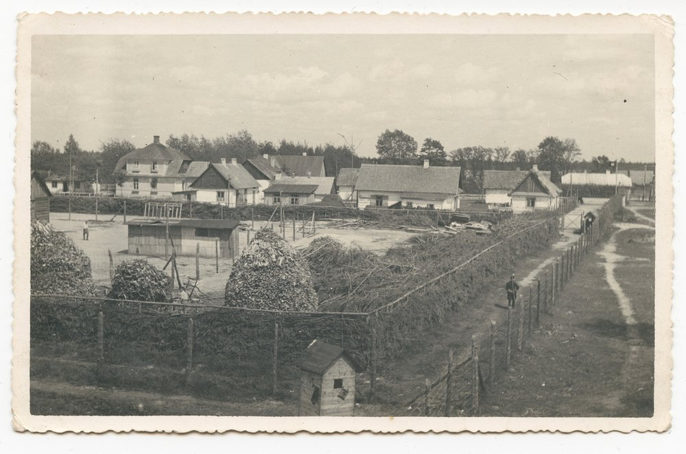 Newly Released Photos May Place the 'Devil Next Door' at Sobibor Death Camp
