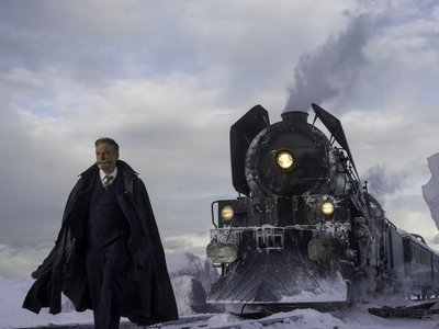 """Georges Nagelmackers, creator of the Orient Express, envisioned """"a train that would span a continent, running on a continuous ribbon of metal for more than 1,500 miles,"""" writes one historian."""