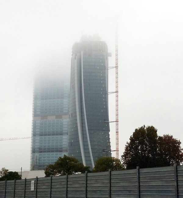 Two skyscrapers thumbnail