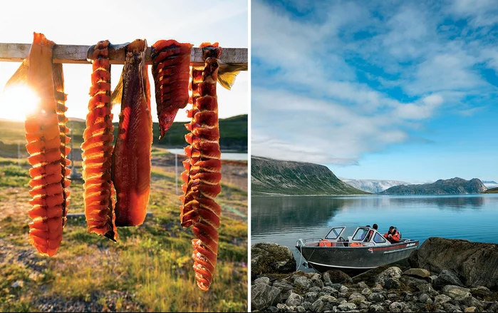 This Spectacular Canadian Wildlife Reserve Is So Remote, You Can Only Get There Five Weeks a Year