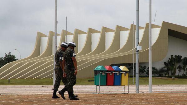 Brasilia. thumbnail