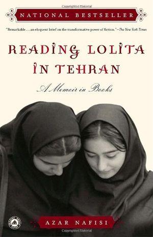 Preview thumbnail for Reading Lolita in Tehran: A Memoir in Books
