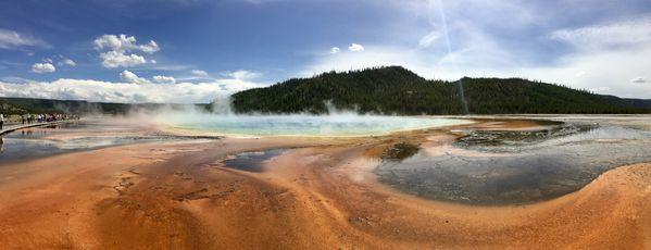 Yellowstone National Park thumbnail