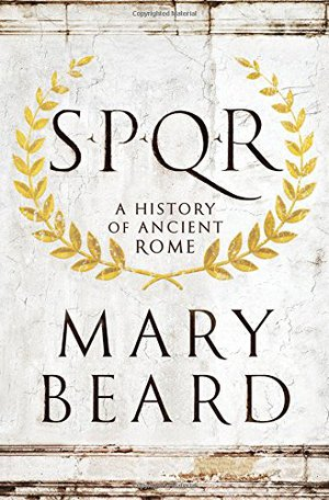 Preview thumbnail for SPQR: A History of Ancient Rome