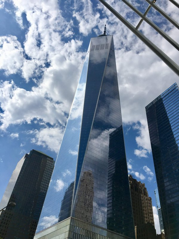 One World Trade Center thumbnail