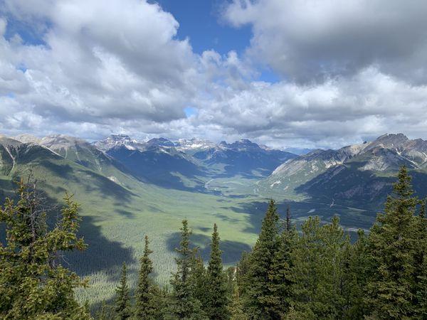 Mountain High View thumbnail