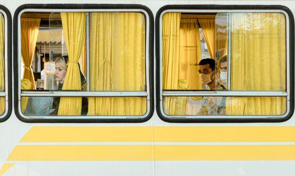 Yellow passengers thumbnail