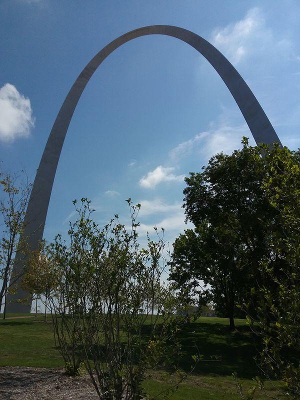 Gateway Arch thumbnail