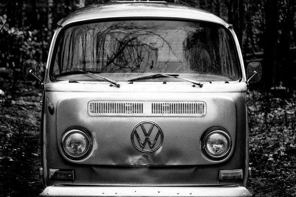 VW Bus thumbnail