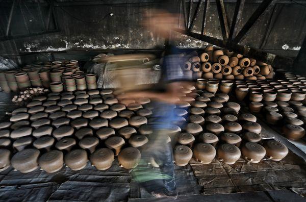 pottery  thumbnail