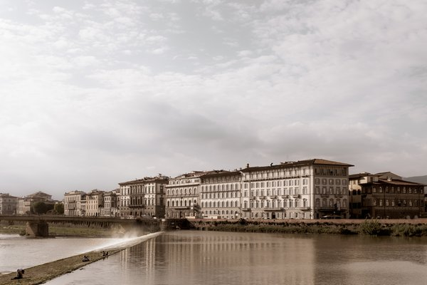 The Elegance Of Florence Italy thumbnail