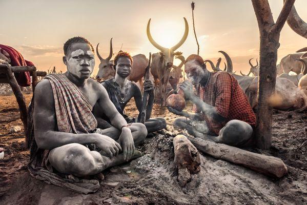 Mundari Culture thumbnail