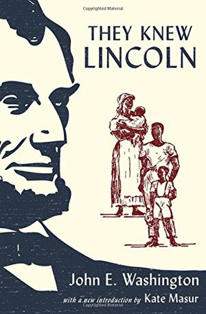 Preview thumbnail for 'They Knew Lincoln