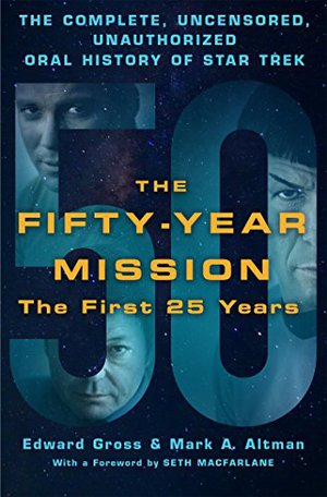 Preview thumbnail for The Fifty-Year Mission: The First 25 Years