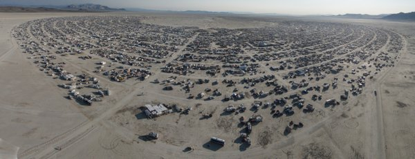 Burning Man 2014 thumbnail