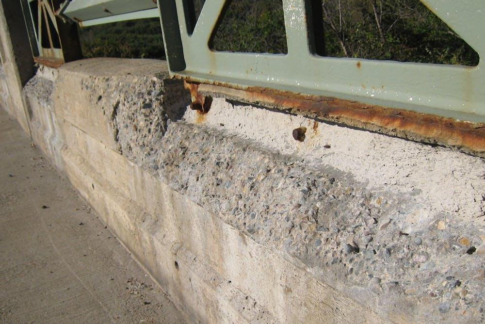 Could a secret ingredient make crumbling concrete a thing of the past?