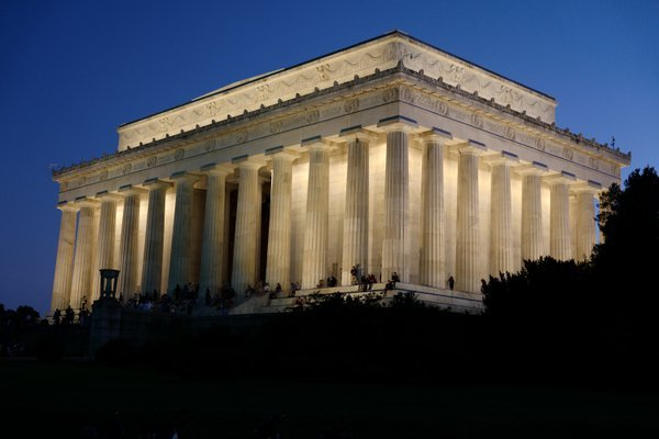 America's Parthenon: A Temple to Liberty thumbnail