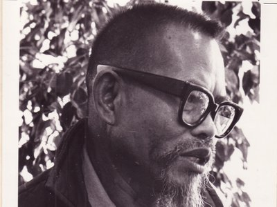 On September 7, 1965, Larry Itliong convinced 2,000 Filipino farmworkers to walk away from the California vineyards and began the famous Delano Grape Strike.