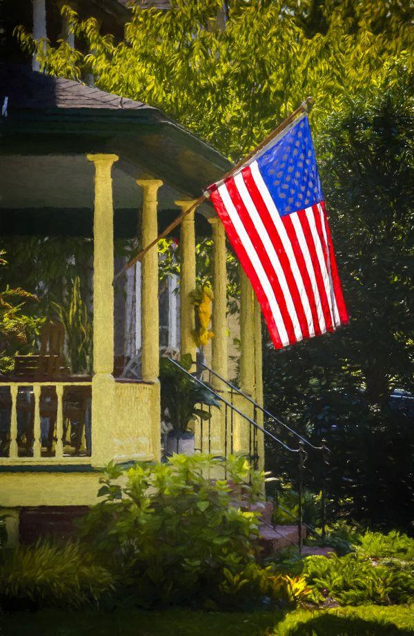 American Porch thumbnail
