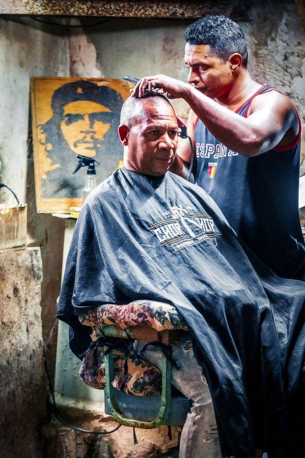 Color Haircut Style thumbnail
