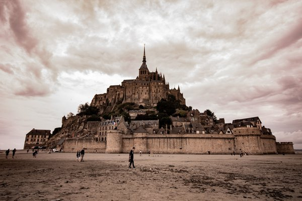 Mont St. Michel thumbnail
