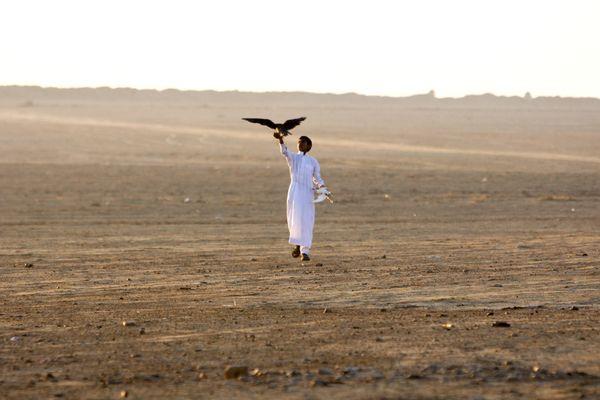 Bedouin life thumbnail