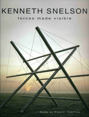 Preview thumbnail for video 'Kenneth Snelson: Forces Made Visible