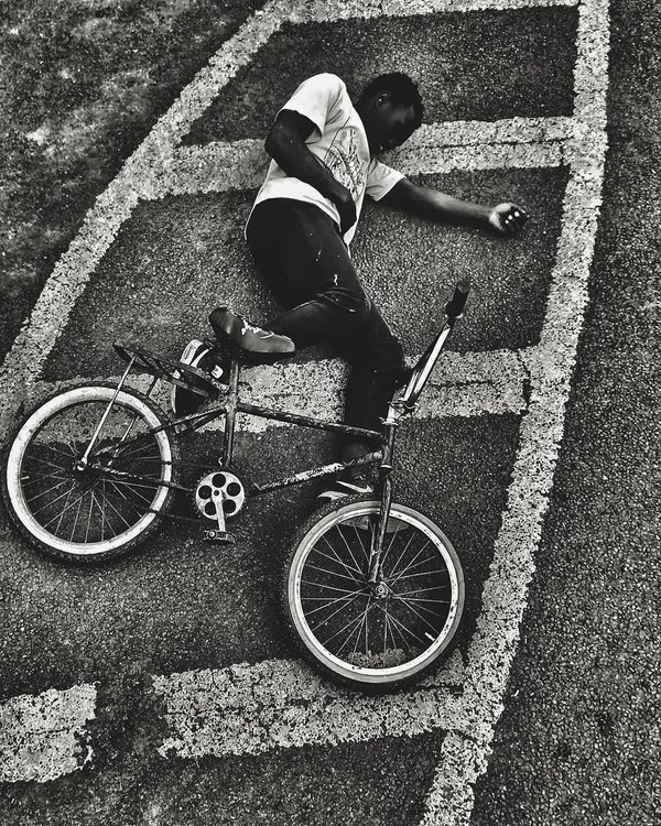 Bicycle accident thumbnail