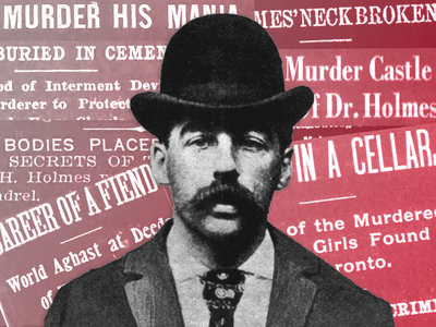 """Mired in myth and misconception, the killer's life has evolved into """"a new American tall tale,"""" argues tour guide and author Adam Selzer."""