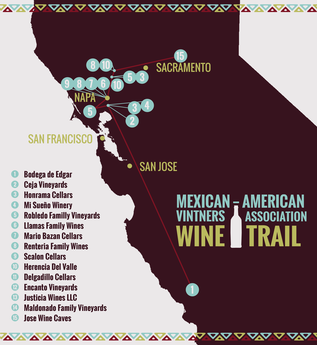 ¡Salud! to the Mexican-American Wine Revolution