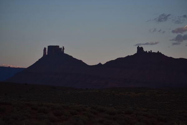 Sunsets of Moab thumbnail