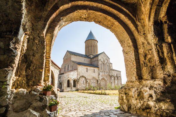 Alaverdi Monastery thumbnail