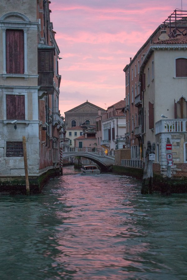 Venetian Sunrise thumbnail