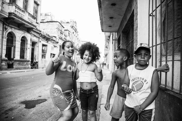 Childhood in Cuba thumbnail