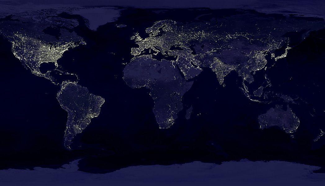 The Potential Dark Side of Nobel-Winning LEDs: Pest Problems