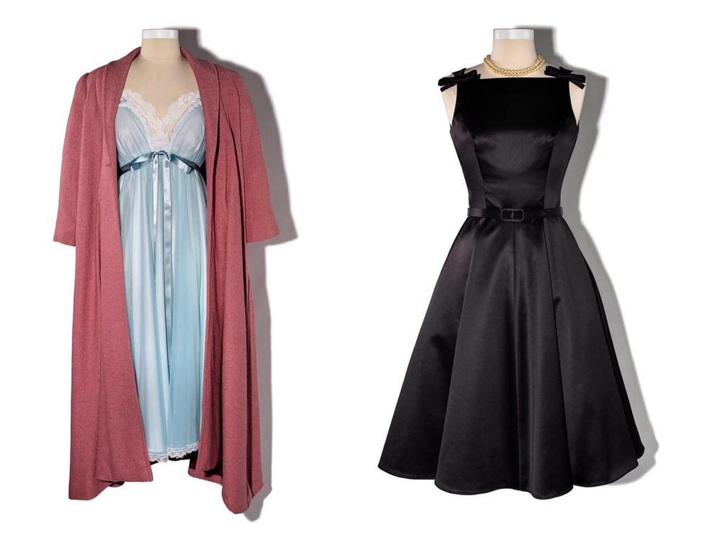 Marvelous Mrs. Maisel dresses