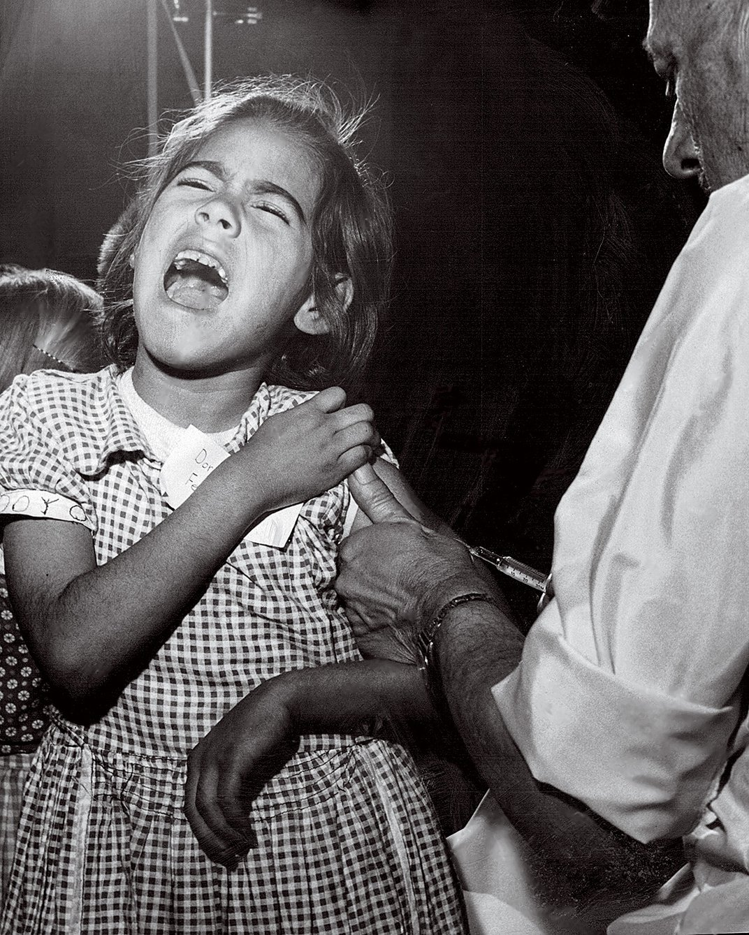 How Science Conquered Diphtheria, the Plague Among Children