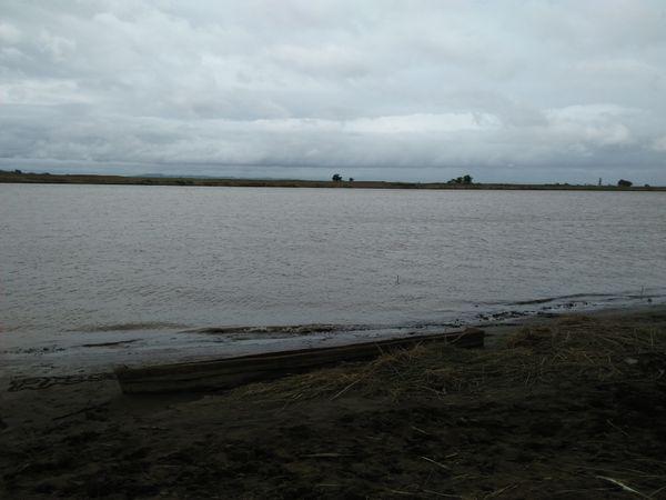 Land, Water, and Sky thumbnail