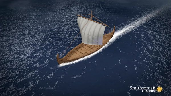 Preview thumbnail for What Made the Viking Longship So Terrifyingly Effective