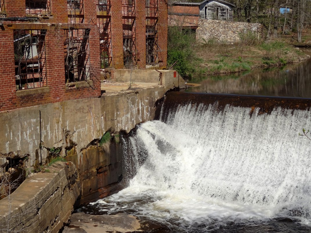 The Environmental Price of Dams