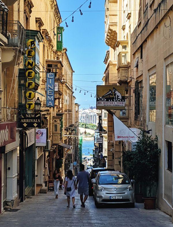 Valletta, Malta thumbnail