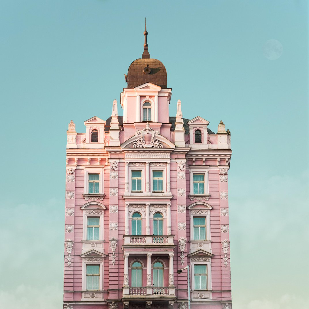 Ten Places That Could Be Straight Out of a Wes Anderson Film